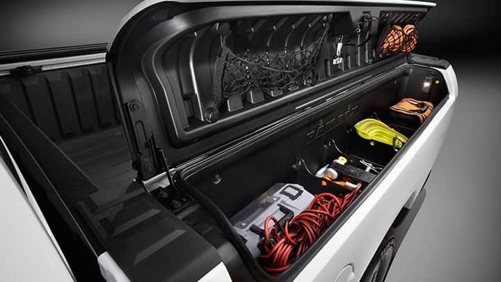 Rambox mounted speakers - Dodge Cummins Diesel Forum