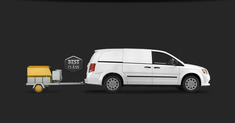 2014 ram cv tradesman cargo van exterior features autos. Black Bedroom Furniture Sets. Home Design Ideas