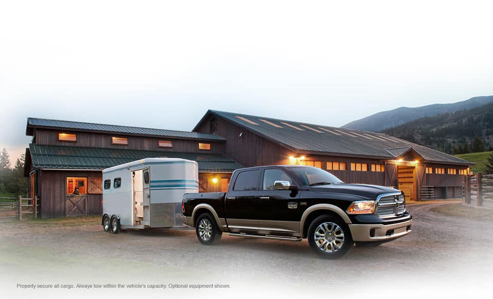 2015 Dodge Ram Towing Capacity Chart 2017 2018 Best