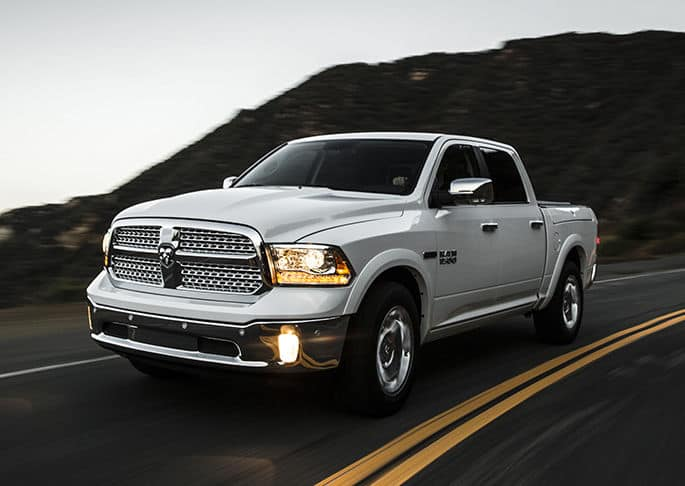 Ram 1500 EcoDiesel Is Esquire Magazineu0027s Truck Of The Year