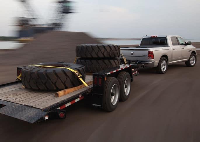 2015 RAM 1500 Rebel for sale near St. Louis, Missouri