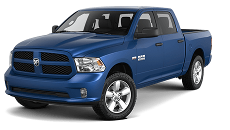Dodge Ram 1500 Quad Cab 2008 Technical Specifications
