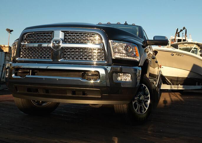 2015 RAM 2500 for sale near Peoria, Illinois