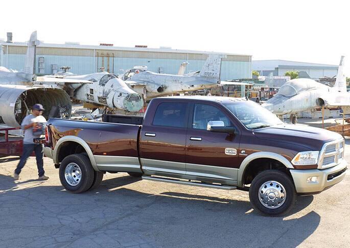 2015 ram 3500 for sale near frederick maryland - 2015 Dodge Ram 3500 Longhorn