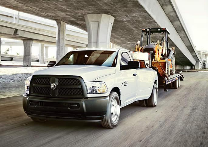 2015 RAM 3500 for sale near West Palm Beach, Florida