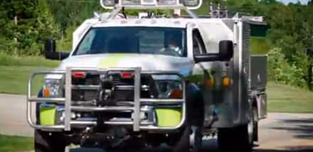 2015 Ram Chassis Cab Gibraltar Fire Rescue Testimonial