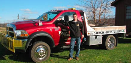 2015 Ram 4500 Chassis Cab The Barn Yard and Great Country Garages Testimonial