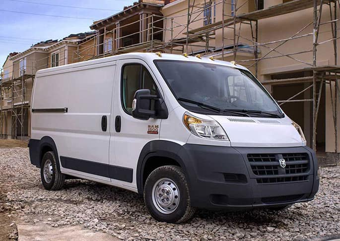 new 2015 ram promaster van for sale near madison wi lease a new 2015 ram promaster van in. Black Bedroom Furniture Sets. Home Design Ideas
