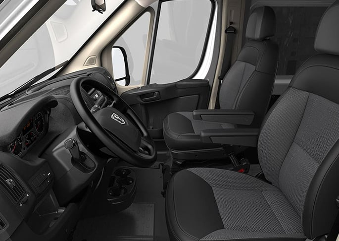 2015 RAM ProMaster 3500 for lease near New York, New York
