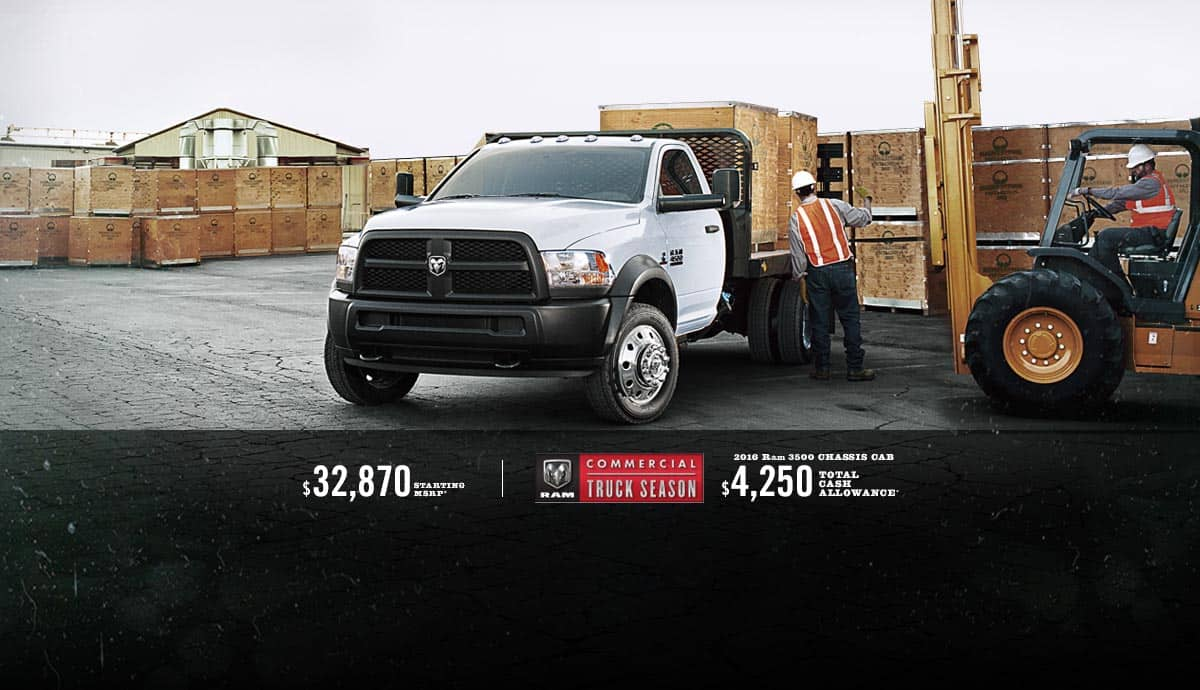 National Truck Month