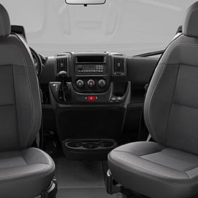 2016 Ram Promaster Photo And Video Gallery