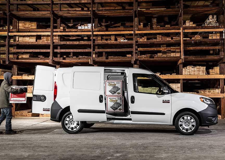 new inventory van fwd city cargo promaster ram in dodge tradesman