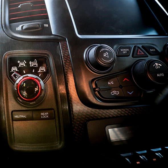ram 1500 rebel trx special edition truck. Black Bedroom Furniture Sets. Home Design Ideas
