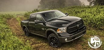 Ram 1500 - North American Truck of the Year