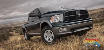 Texas Auto Writers Association - Outdoorsman - Camioneta de Texas de tamaño completo