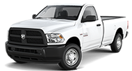 Ram Trucks 2500 Tradesman Express 2016