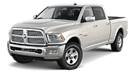 Ram Trucks 2500 Power Wagon Laramie 2016