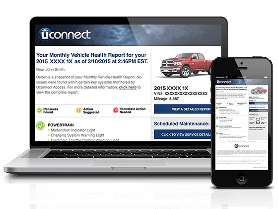 Uconnect Access App >> Ram Uconnect Systems