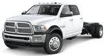 Ram Chassis Cab 2016