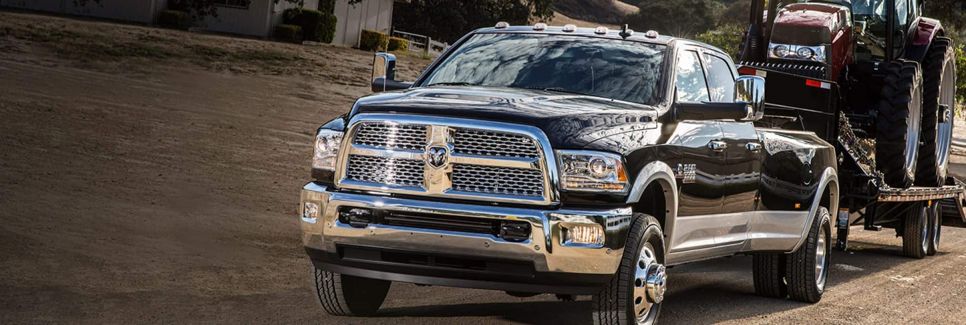 Ram 3500 Towing Capacity >> 2018 Ram Trucks 3500 Efficiency And Capability Features