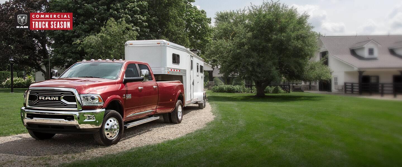 843d9a90b96fc6 2018 Ram Trucks 3500 - Heavy Duty Diesel Towing Truck