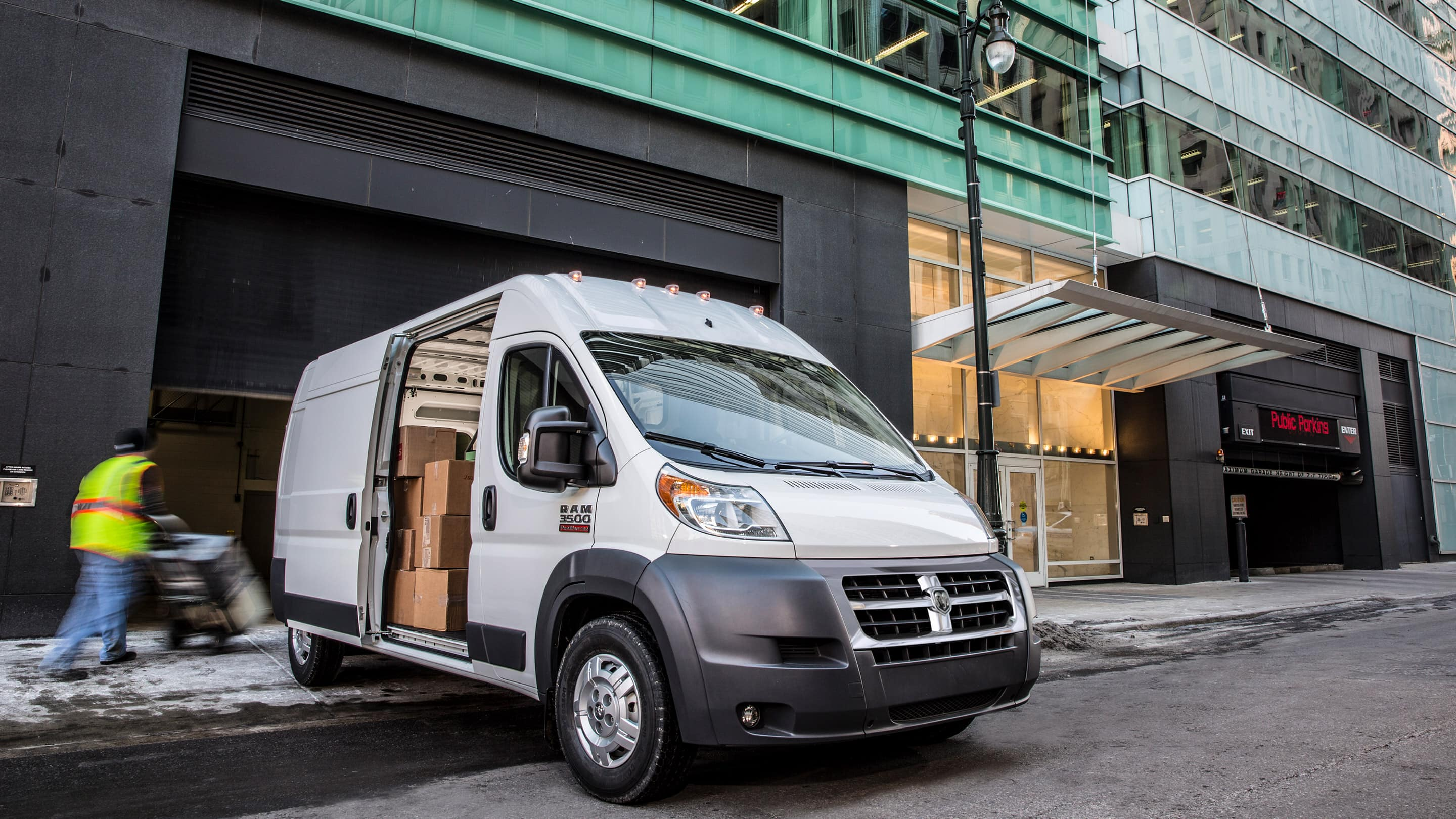 2018 RAM ProMaster for sale near Baker City, OR; Union, OR ...