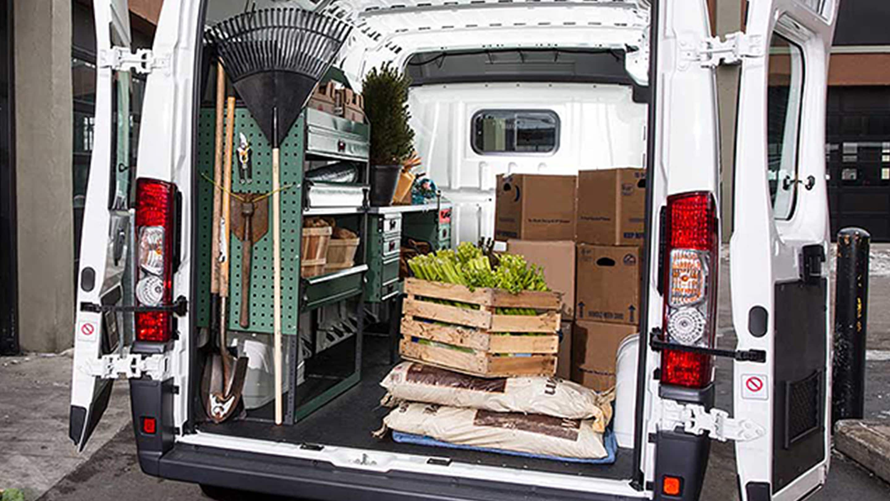 New 2018 Ram Promaster For Sale Near Wallingford Ct