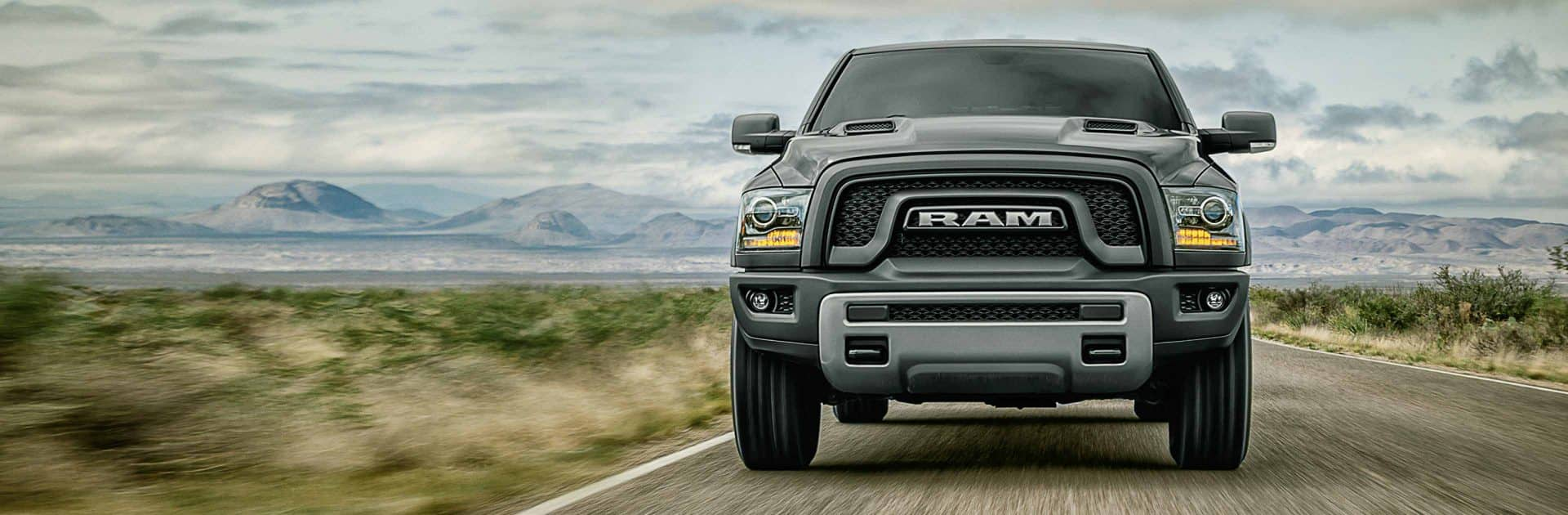 2018 Ram Trucks 1500 - Towing and Capability Features