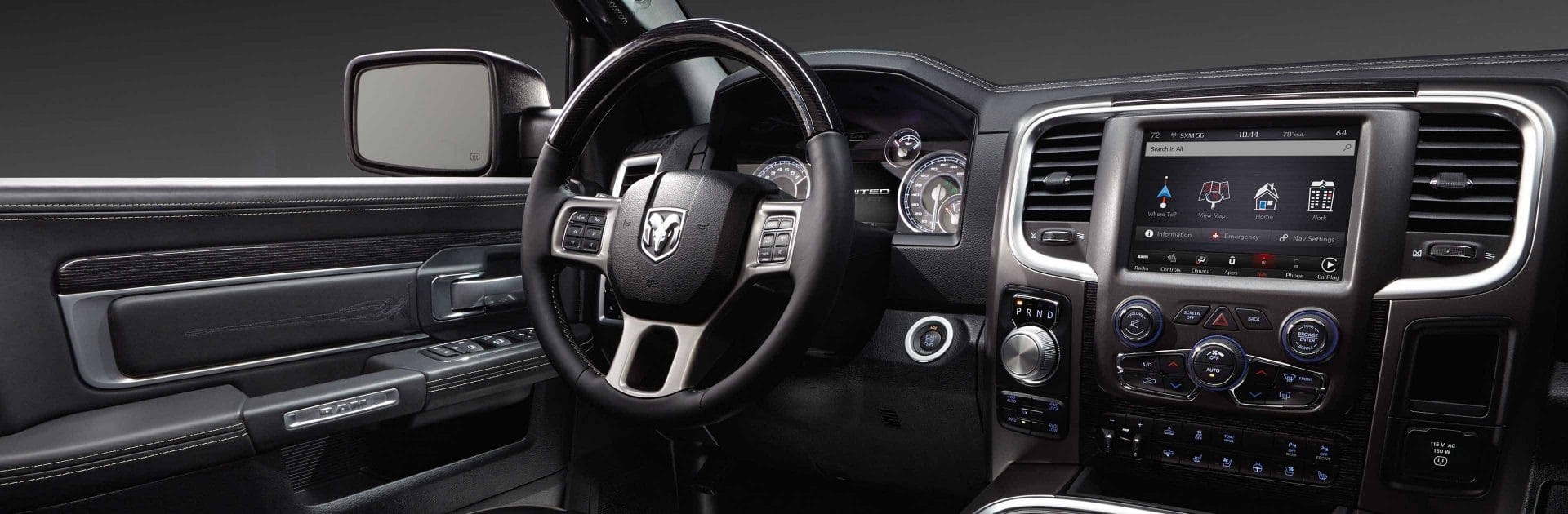 2018 dodge ram 1500 interior best new cars for 2018. Black Bedroom Furniture Sets. Home Design Ideas