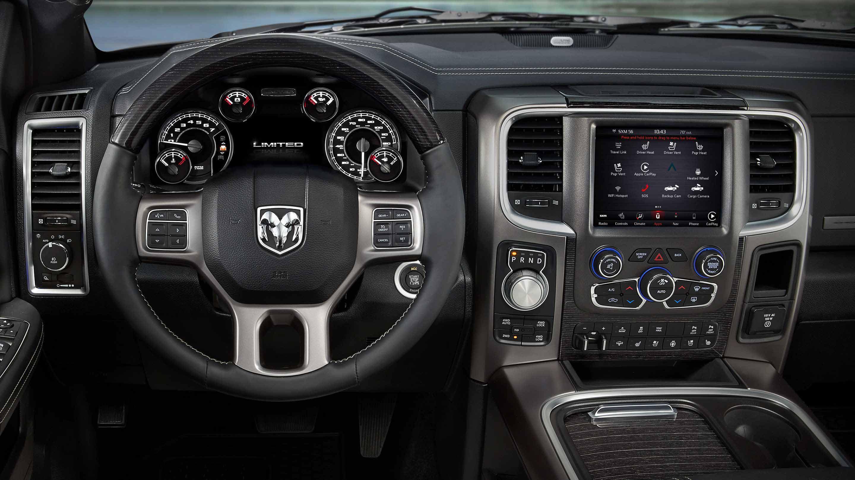 2018 dodge ram 1500 interior best new cars for 2018. Black Bedroom Furniture Sets. Home Design Ideas