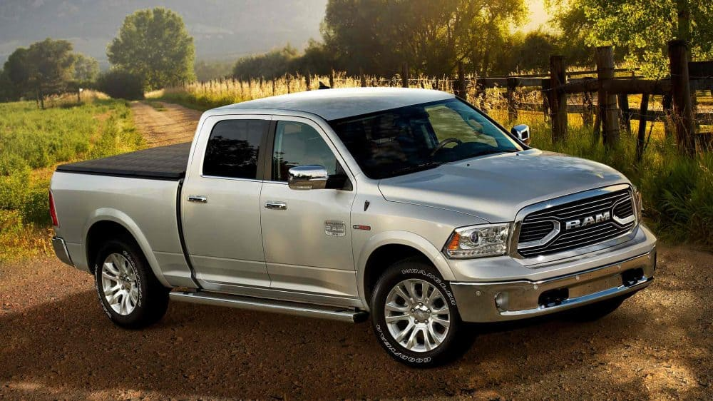 2018 Ram 1500 for sale near Jacksonville, Wilmington, NC