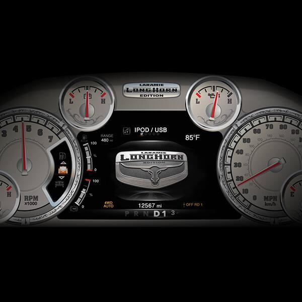 2018 Ram 1500 Dealer Near Sacramento John L Sullivan Dodge 2006 Chevy Cobalt Ls Power Steeringinstrument Panellost Driver Information Digital Cluster Display