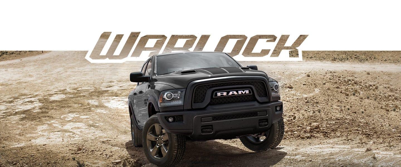 2019 Ram 1500 Classic - Light Duty Pickup Truck