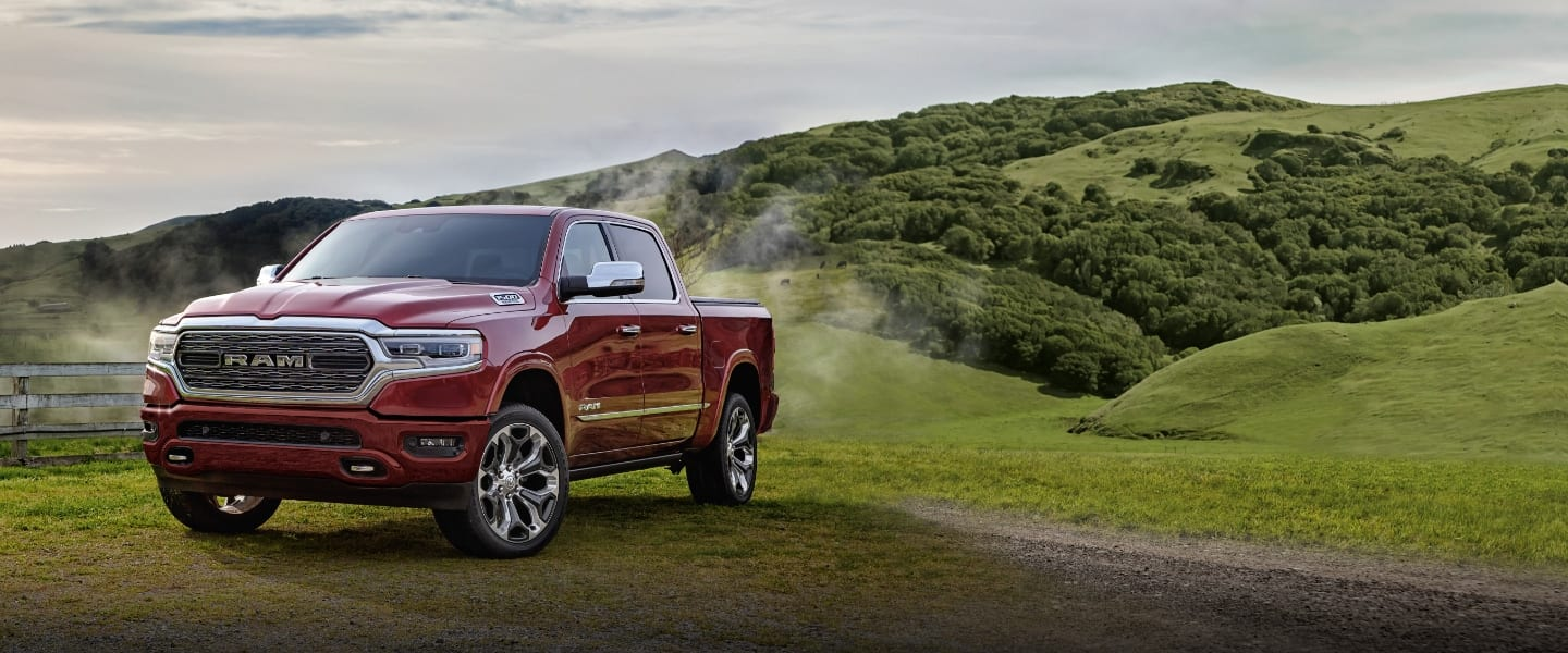 2019 Ram 1500 Redesign >> All New 2019 Ram 1500 More Space Storage Technology