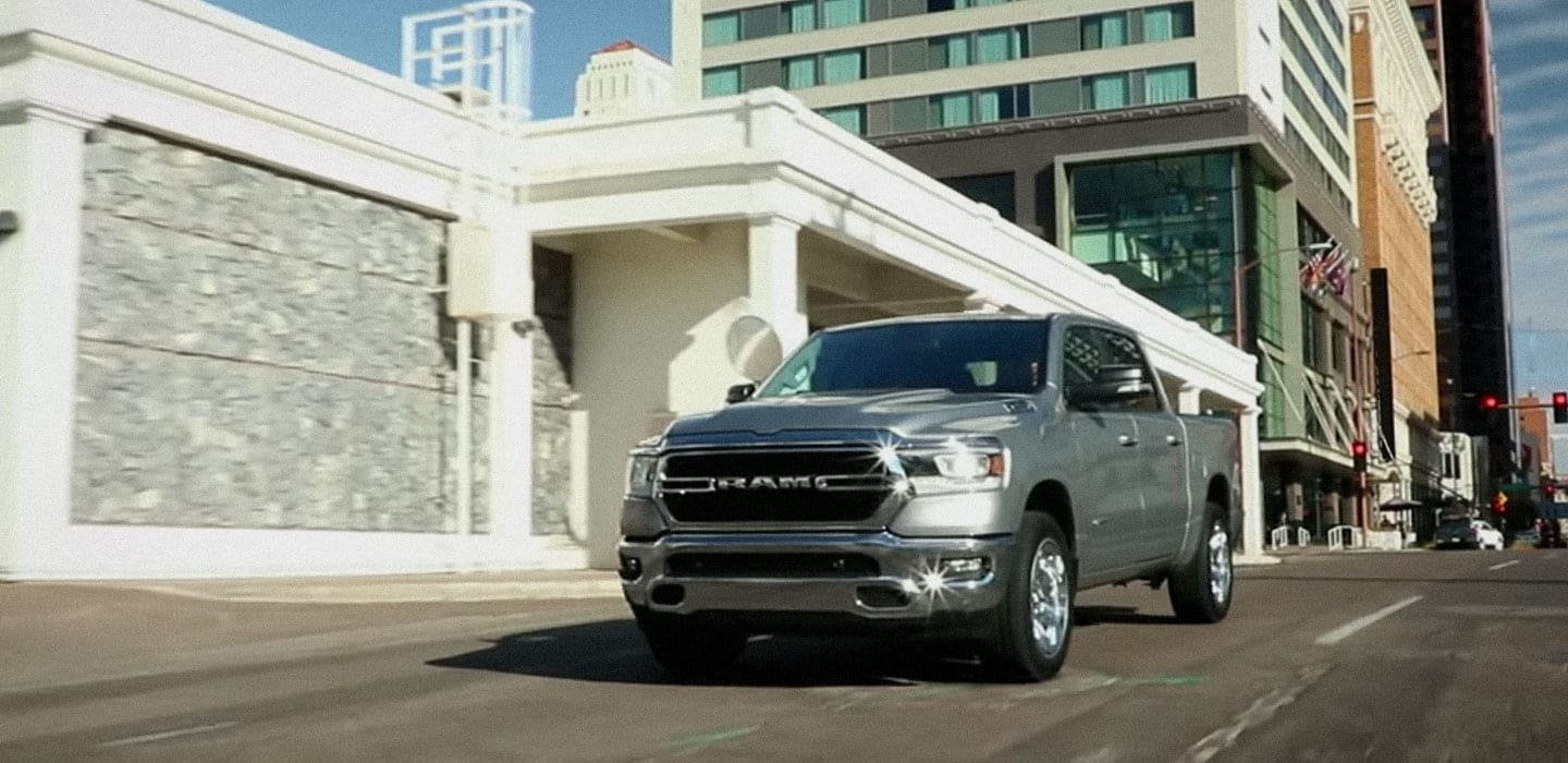 All-New 2019 Ram 1500 - Interior & Exterior Photos, Video
