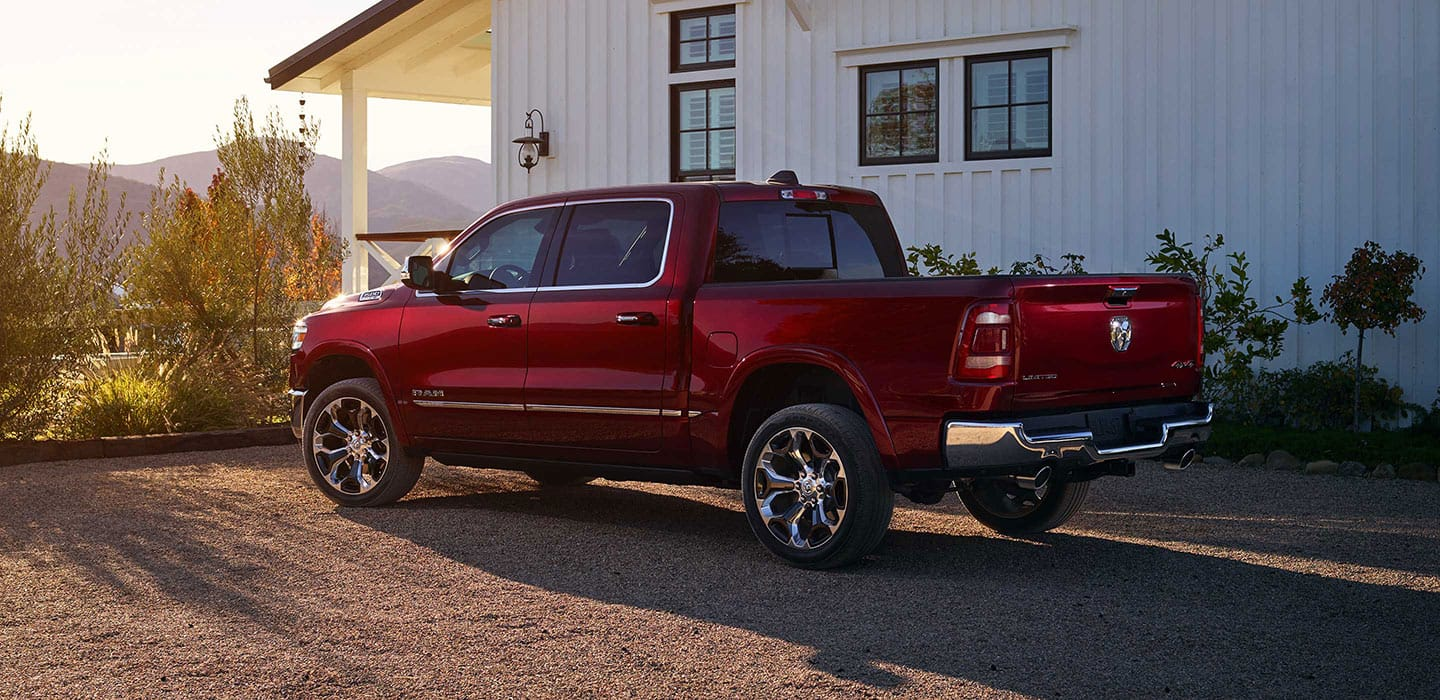 New 2019 RAM 1500 for sale near Chicago, IL; Naperville, IL | Lease or Buy a New 2019 RAM 1500 ...