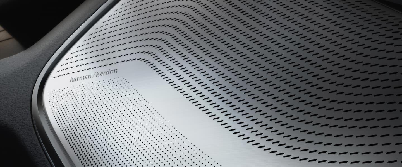All New 2019 Ram 1500 Interior Photos And Features Gallery 2014 Dodge Brake Control Wiring Diagram Harman Kardon Premium Audio System