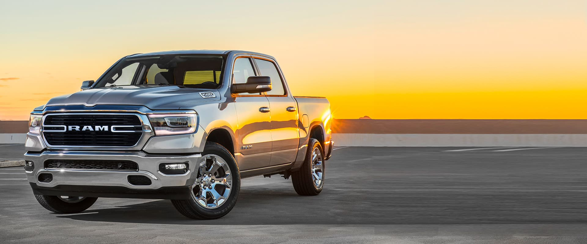 Ram Ecodiesel Specs >> All-New 2019 Ram 1500 – More Space. More Storage. More Technology