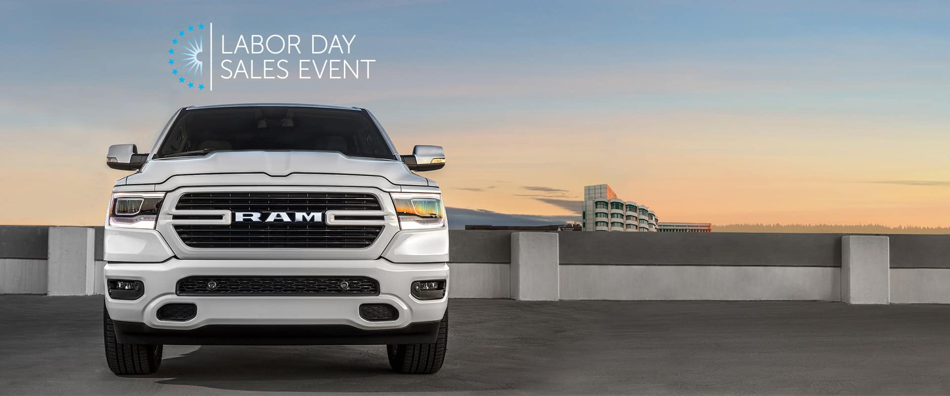 All-New 2019 Ram 1500 – More Space. More Storage. More ...