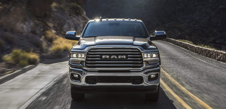 2019 RAM HD 2500
