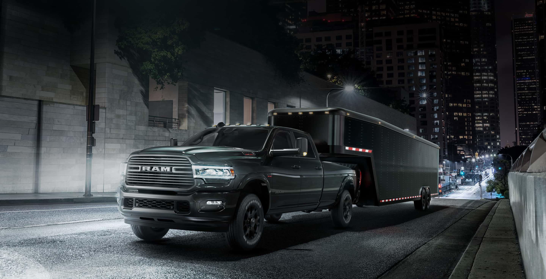 Ram Build And Price >> 2019 Ram Trucks 2500 Heavy Duty Pickup Truck