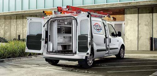 2019 Ram ProMaster City - Cargo & Passenger Van