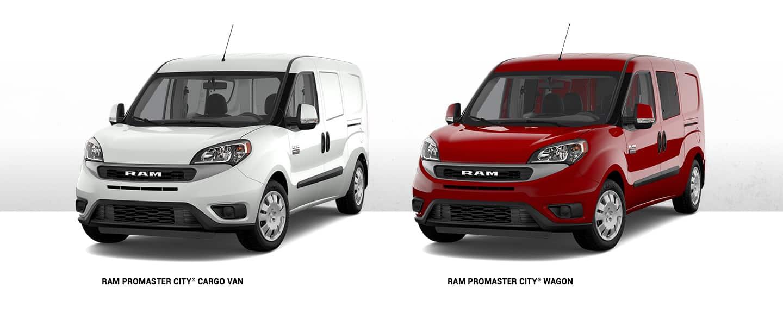 4507d03db0 2019 Ram ProMaster City - Cargo   Passenger Van