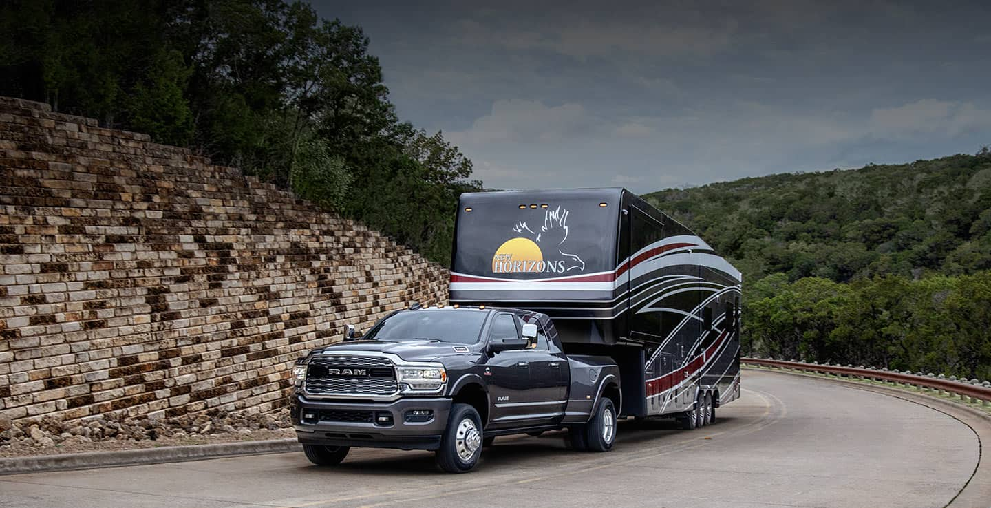 2019 Ram Trucks 3500 - Heavy Duty Pickup Truck
