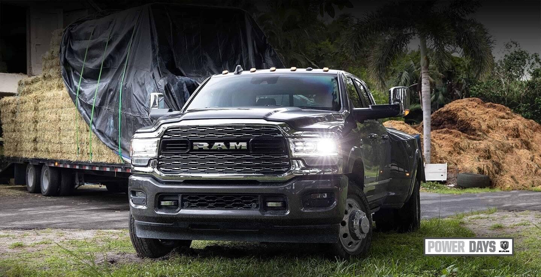 2019 Ram Trucks 3500 - Heavy Duty Pickup Truck