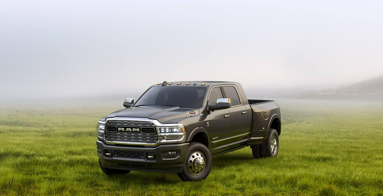 New Dodge Trucks >> 2019 Ram Trucks 3500 Heavy Duty Pickup Truck