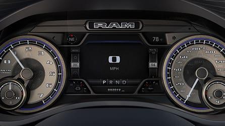 2020 Ram 1500 Interior Truck Pictures More
