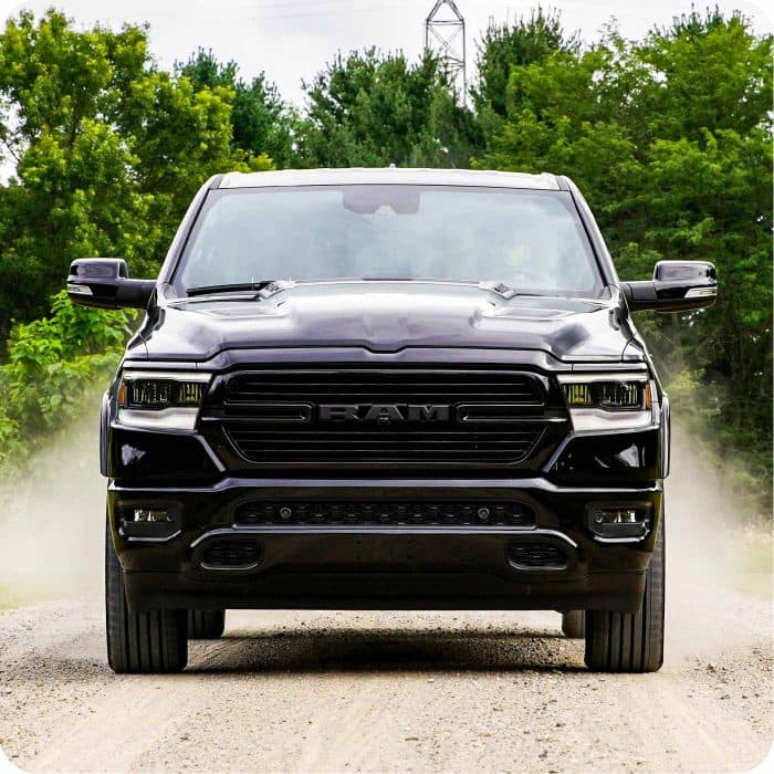 Trim Levels of the 2021 Ram 1500
