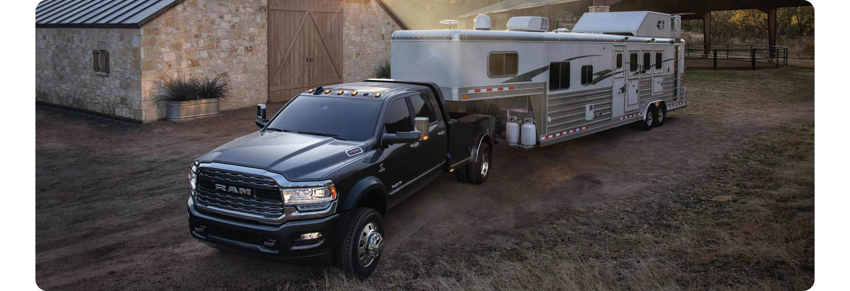 2021 Ram Chassis Cab Horsepower Available Engines More