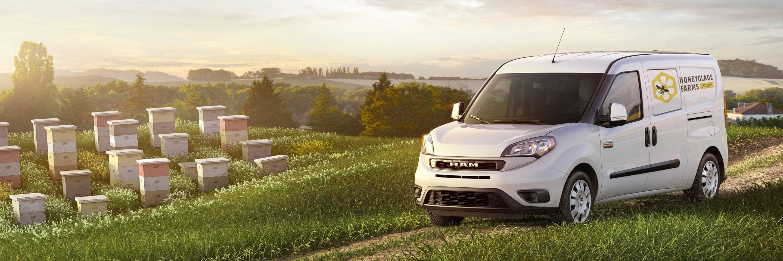 2021 Ram Promaster City Cargo Van Ram Van